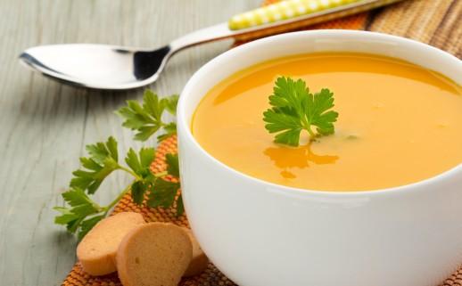 Light Meal, soup